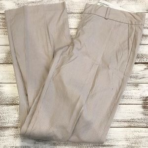 BANANA REPUBLIC MARTIN FIT DRESS PANT